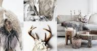 fashion and interior inspiration from pinterest