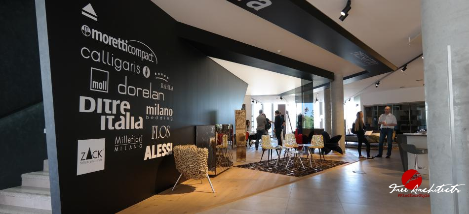 Bungalow scandinavian interior design 02-2019